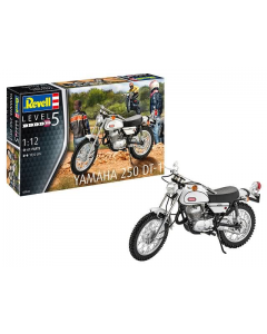 1/12 Yamaha 250 DT 1 Revell 07941