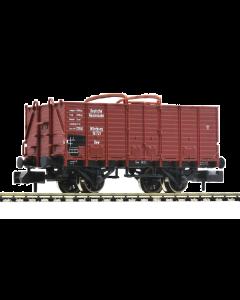 """N DRG Gondelwagen type Ovw """"Würzburg"""" (FLE826002)"""