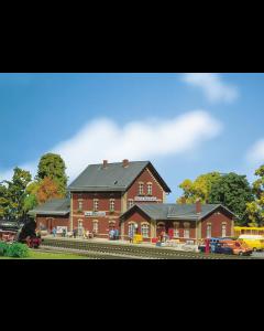 H0 Station Gera-Liebschwitz (FAL110117)