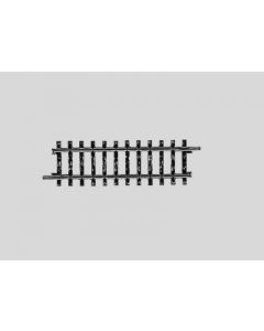 H0 K-Rail Rechte Rail 90 mm (MAR2201)