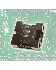 Car System: Processorgestuurd laadstation Faller 161350