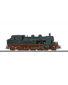 H0 K.W.St.E. Tenderlocomotief T18 (MAR37079)