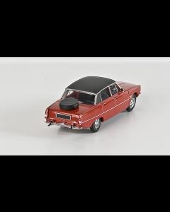 H0 Rover  P6  Limousine,  karminrot (BRE15106)