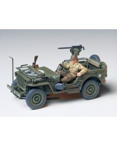 1/35 U.S. Jeep Willys 1/4 Ton (TAM35219)