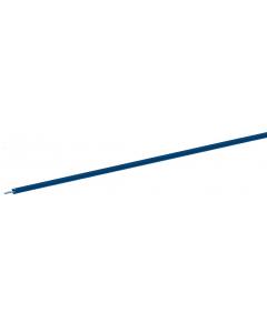 1-polige kabel blauw, 10 meter (ROC10636)