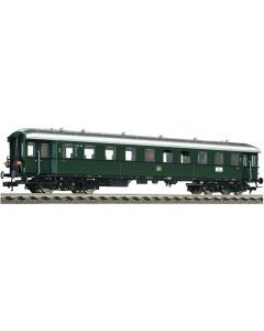 H0 DB Sneltreinrijtuig 2e klas (FLE5675)