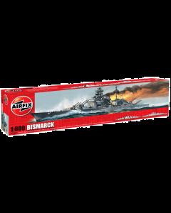 1/600 Bismarck Airfix 04204