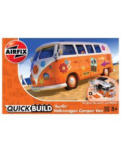 QUICKBUILD Volkswagen Camper Van