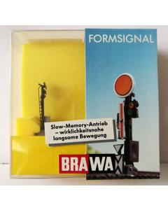 """N Voorsein met """"slow memory Aandrijving"""" (BRA7544)"""
