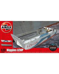 1/76 Higgins LCVP Airfix 02340