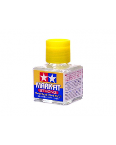 "Mark Fit ""Strong"" - Decal Application 40ml Tamiya 87135"