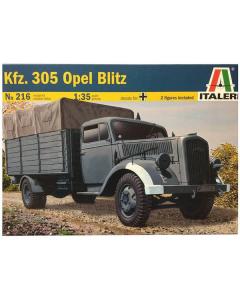1/35 Kfz. 305 Opel Blitz (ITA0216)
