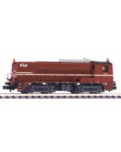 H0 AC NS Diesellok 2275, AC Sound (PIK52698)