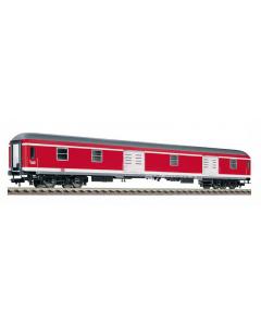 H0 DB Bagagewagen rood Ep V (FLE5650)