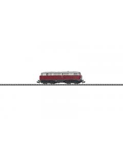 N DB Diesellocomotief V160 Digitaal (TRI12461)