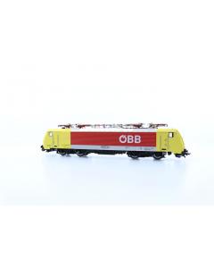"H0 ÖBB E-lok 189 ""Siemens Dispolok"" (ROC63664)"