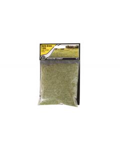 "7mm Static Grass ""Light Green"" - Woodland FS623 (WOOFS623)"