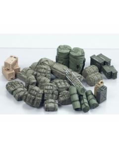 1/35 U.S. Militair Equipment Set (Modern) (TAM35266)