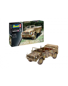 1/35 Horch 108 Type 40 (REV03271)