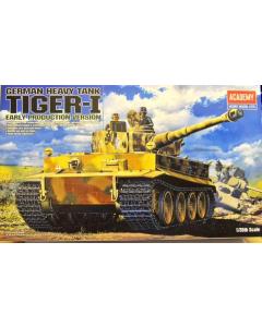 1/35 German Tiger I