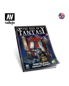 The Rise of Fantasy - Juan J. Barrena (VAL75005)