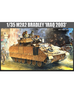 """1/35  M2A2  Bradley  """"Iraq  2003"""" (ACA13205)"""