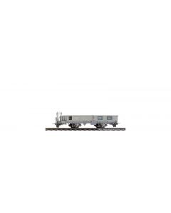 H0m RhB Xk 8616 Bahndienstwagen Bemo 2257196