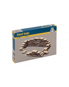 1/35 Sand Bags (ITA0406)