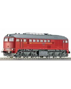 H0 DR Diesel locomotive BR 120 Taigatrommel (ROC62785)