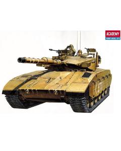1/35  I.D.F.Merkava  MK  III (ACA13267)