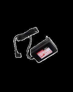 RC Lader 8,4V 1000mAh voor Red Fibre (CAR600021)