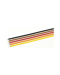 5-polige platte kabel, 10 meter (ROC10625)