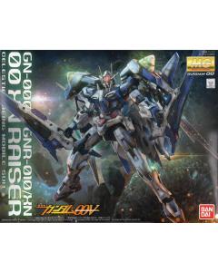 1/100 MG GN-0000+GNR-010/XN 00 XN Raiser BANDAI 18506