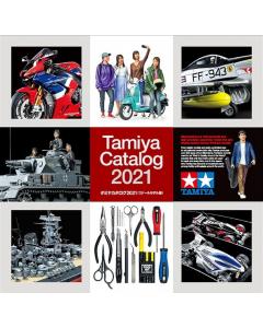 Tamiya Catalogus 2021 Tamiya 64431