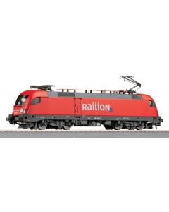 "H0 DB E-Lok BR 182 ""Railion"" (ROC63819)"