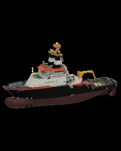 "1/72 Nordic ""Emergency Tugboat"" Turk Model 130"