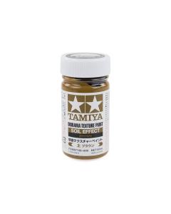 Diorama Texture Paint Soil Effect Brown (TAM87108)