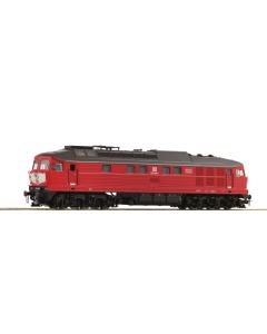 H0 DB Diesellocomotief BR 232 (ROC52506)