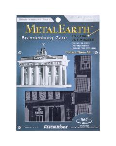 Metal Earth: Brandenburg Gate - MMS025 Metal Earth 570025
