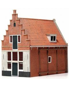 H0 De Koophandel 17e eeuw (bouwpakket) (ART10165)