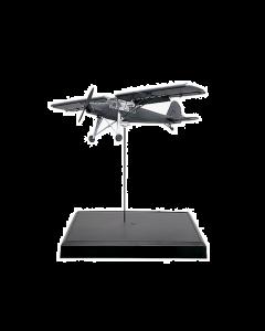 1/48 Fieseler Fi156C Storch in-Flight Landing Gear Display Set Tamiya 12620