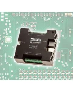 Car System: PC basismodule Faller 161351