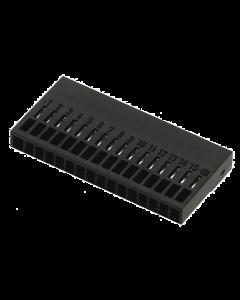 16-polige stekker (ROC10616)