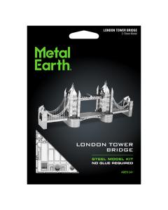 Metal Earth: London Tower Bridge - MMS022 Metal Earth 570022