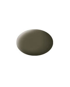 Nr.46 - Aqua Nato Olijf, mat (REV36146)
