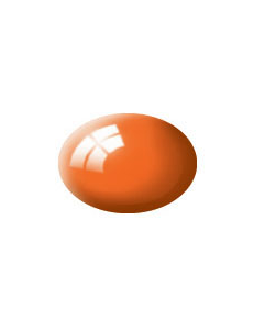 Nr.30 - Aqua Oranje, glanzend (REV36130)