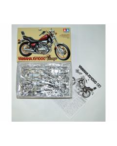 1/12 Yamaha XV 1000 Virago (TAM14044)