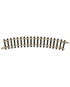 N Rail Gebogen R2 228,2 mm 24° (FLE22233)