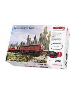 H0 Digitale Startset MS2 Goederenvervoer (MAR29060)
