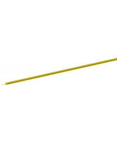 1-polige kabel geel, 10 meter (ROC10634)
